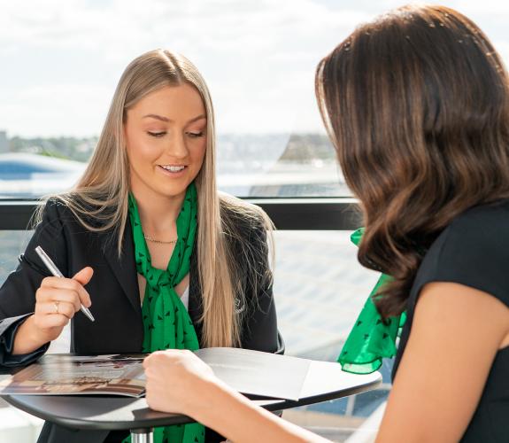 OBrien Real Estate franchise marketing services